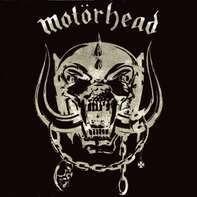 Motörhead - Motörhead 40th Anniversary (white Vinyl)