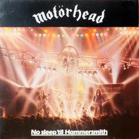 Motörhead - No Sleep 'Til Hammersmith