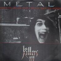 Motörhead, Tank, Girlschool - Metal Killers III
