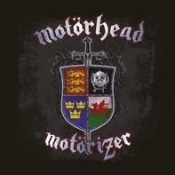 Motorhead - Motorizer -Reissue-