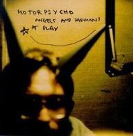 Motorpsycho - Angels and Daemons at Play