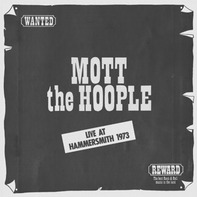 Mott The Hoople - Live At..
