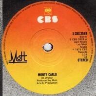 Mott The Hoople - Monte Carlo