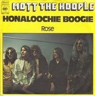 Mott The Hoople - Honaloochie Boogie