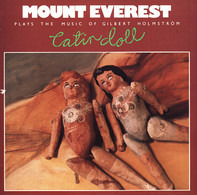 Mount Everest Plays The Music Of Gilbert Holmström - Latin Doll