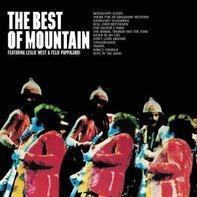 Mountain - BEST OF MOUNTAIN
