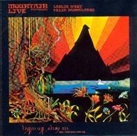 Mountain - Mountain Live