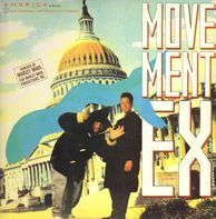 Movement Ex - United Snakes Of America