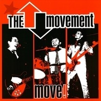 Movement - Move! -Coloured-