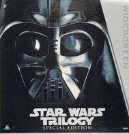 Movie (George Lucas) - Star Wars Trilogy