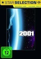 Stanley Kubricks - 2001: Odyssee im Weltraum