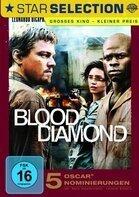 Edward Zwick - Blood Diamond