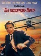 Ernest Lehman - Der unsichtbare Dritte