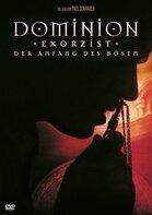 Paul Schrader - Dominion: Exorzist - Der Anfang des Bösen