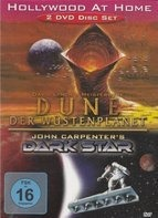 Lynch / Carpenter - Dune / dark star