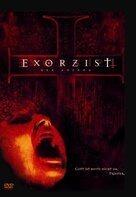 Renny Harlin - Exorzist: Der Anfang
