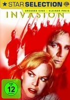 Oliver Hirschbiegel, James McTeigue - Invasion