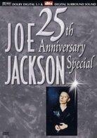 Joe Jackson - 25th Anniversary Special