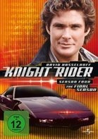 Knight Rider - Season Four: The Final Season