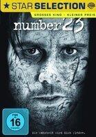 Joel Schumacher - Number 23