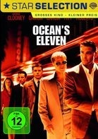 Steven Soderbergh - Ocean's Eleven