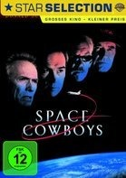 Clint Eastwood - Space Cowboys