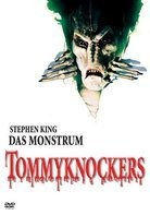 John Power - Stephen King - Das Monstrum - Tommyknockers