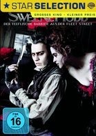 Tim Burton - Sweeney Todd - Der teuflische Barbier aus der Fleet Street