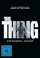 Matthijs van Heijningen Jr. - The Thing