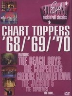 The Beach Boys, The Carpenters, The jackson 5, u.a - Ed Sullivan: Chart Toppers '68/'69/'70