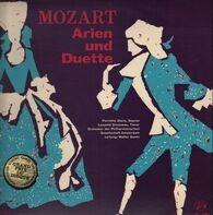 Mozart - Arien und Duette (Walter Goehr)