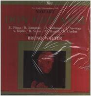 Wolfgang Amadeus Mozart , Wiener Staatsopernchor , Wiener Symphoniker , Hans Swarowsky - Don Giovanni