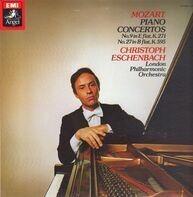 Mozart / Christoph Eschenbach - Piano Concertos