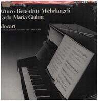 Mozart - Concerti per pianoforte e orchestra K415 - K466 - K488