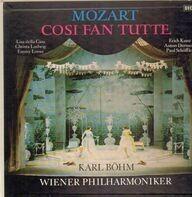 Mozart - Cosi fan tutte (Karl Böhm)
