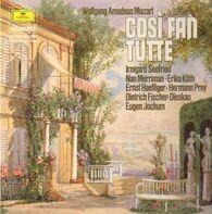 Mozart/ Otmar Suitner, Staatskapelle Berlin, Chor der Deutschen Staatsoper Berlin - Cosi Fan Tutte