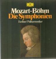 Mozart - Die Symphonien Nr.1-41