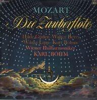 Mozart - Die Zauberflöte,, Wiener Philh, Karl Böhm