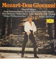 Mozart - Don Giovanni,, Wiener Philharmoniker, Karl Böhm