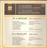 Mozart - Don Giovanni (Wilhelm Fürtwängler)