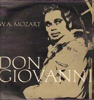 Mozart/ Fischer-Dieskau, Radio-Symphonie-Orchester Berlin, C. Watson, I. Salemka - Don Giovanni
