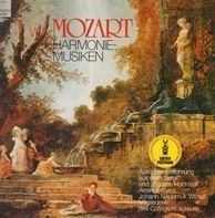 Mozart - Harmoniemusiken (Johann Nepomuk Wendt)