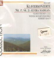 Mozart - Klavierkonzerte Nr. 17 & 21