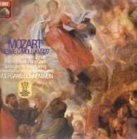 Mozart / Mathis, Donath, Altmeyer, Crass - Messe C-Moll KV 427 / W. Gönnenwein