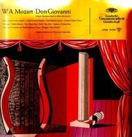 Mozart / Max Rudolf - Don Giovanni