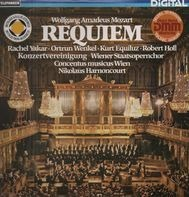 Mozart (Harnoncourt) - Requiem