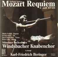 Wolfgang Amadeus Mozart / Carlo Maria Giulini - Requiem Kv 626