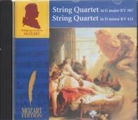 Mozart - String Quartets