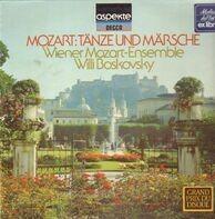 Mozart - Tänze und Märsche (Willi Boskovsky)