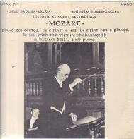 Mozart / Beethoven - Piano Concertos